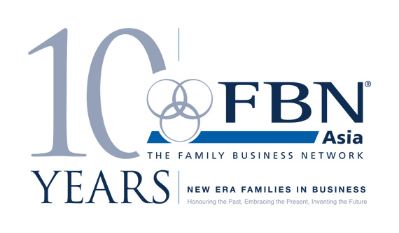 FBN Asia Regional Family Business Convention – Family Business Network Asia