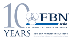 Family Business Network Asia