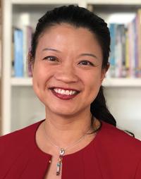 Wendy Chua Sullivan
